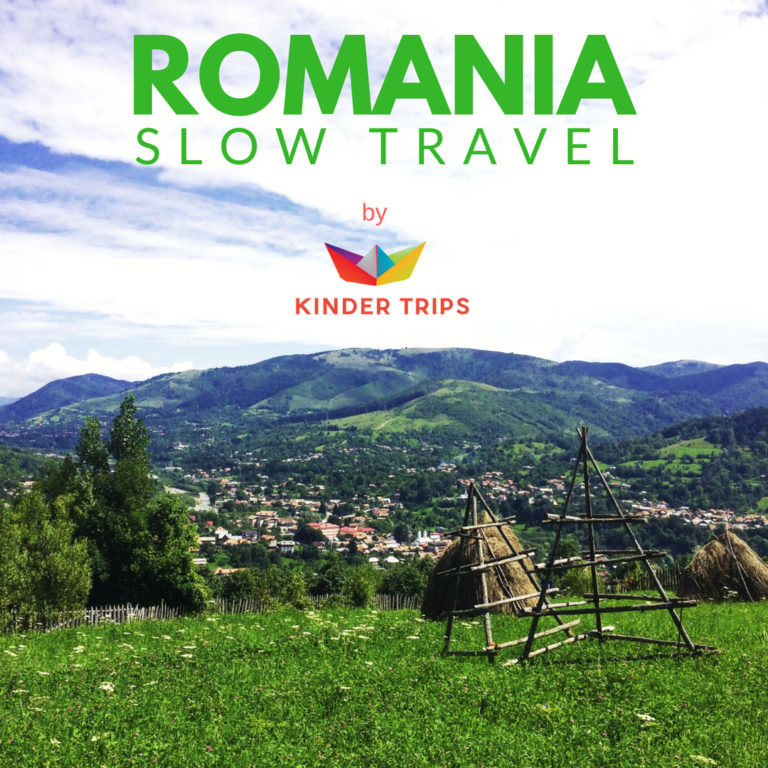 Călătorii sustenabile și ecoturism în România