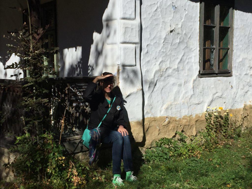 Locuri de poveste din România
