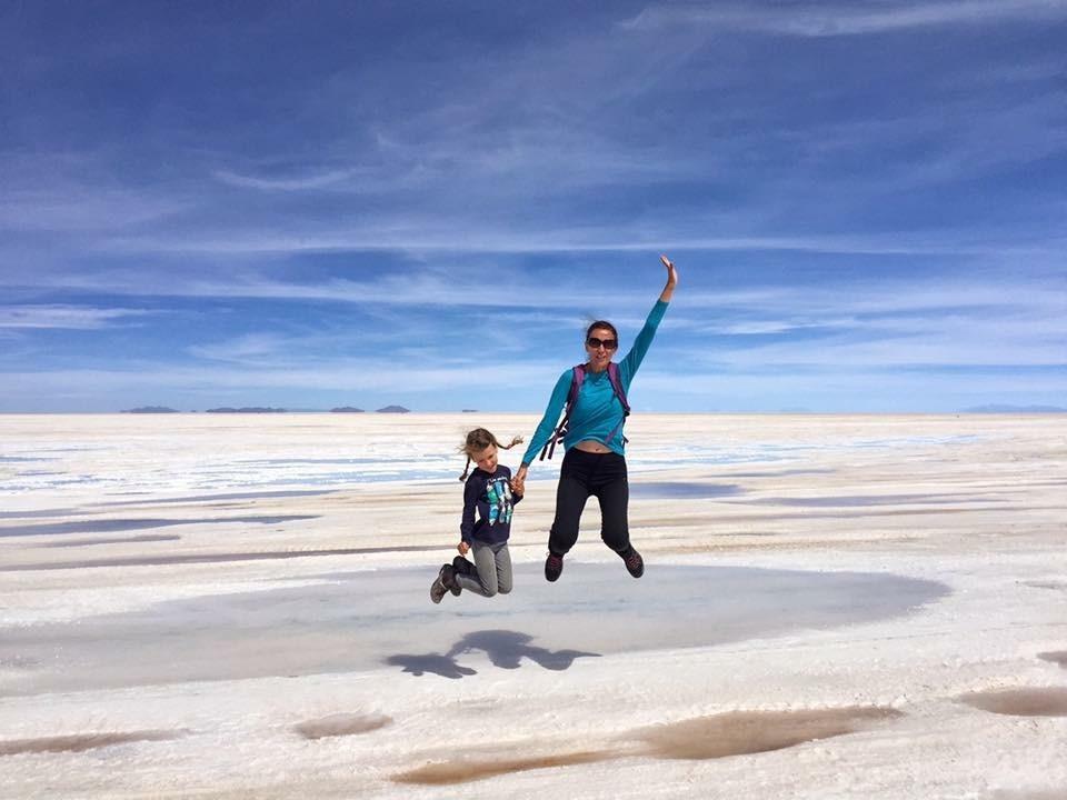 Bloguri de călătorii cu copii