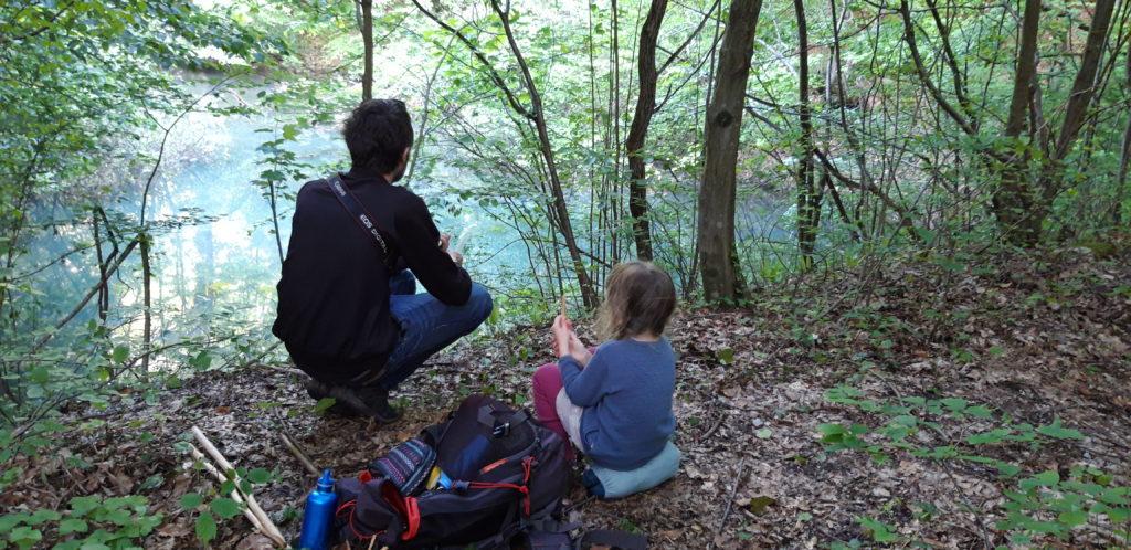 Beneficii ale călătoriilor și educației în natură